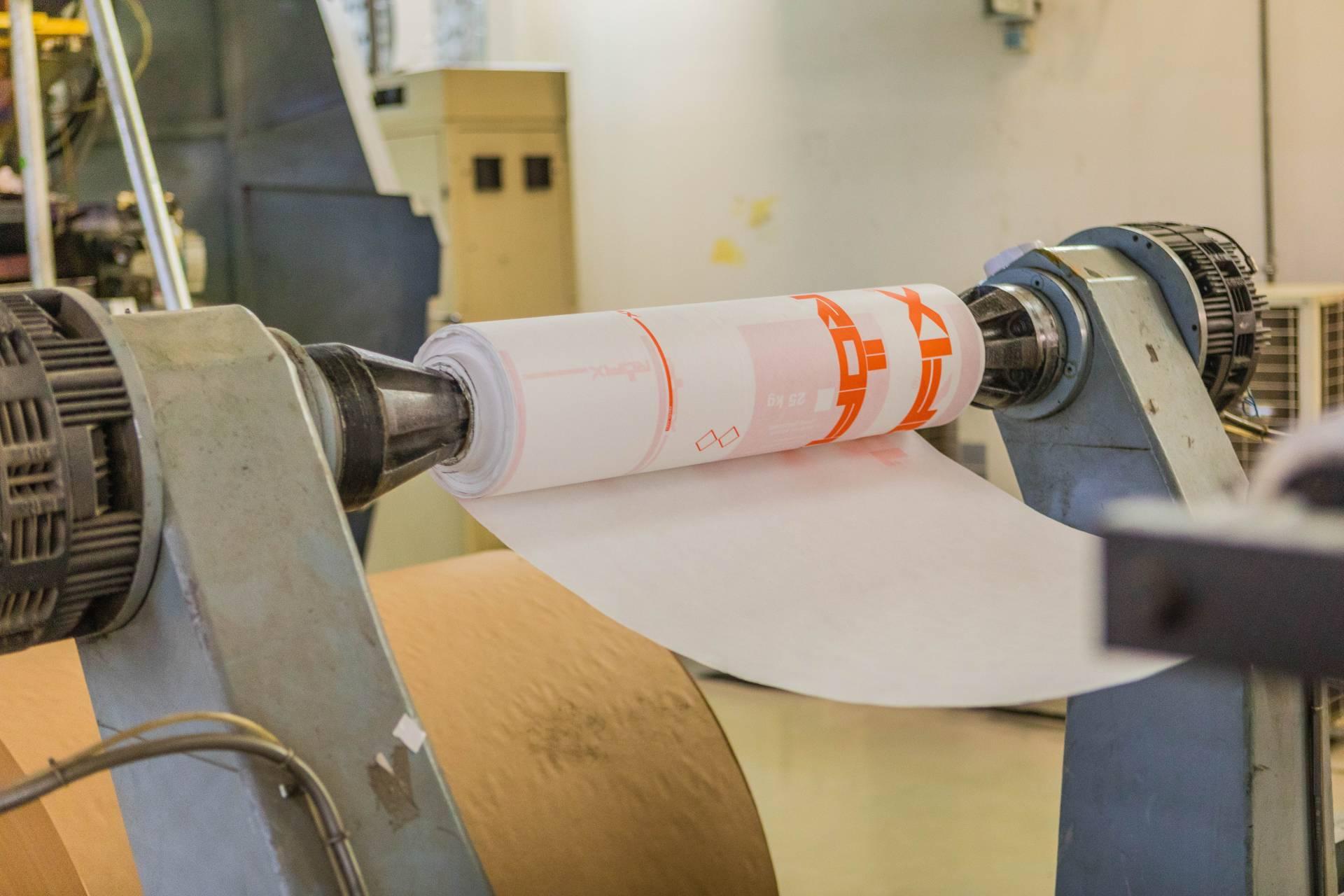 Carta d.o.o. - proizvodnja papirnatih vreća
